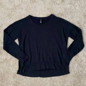 Active Life Long Sleeve Sweatshirt Large NWOT